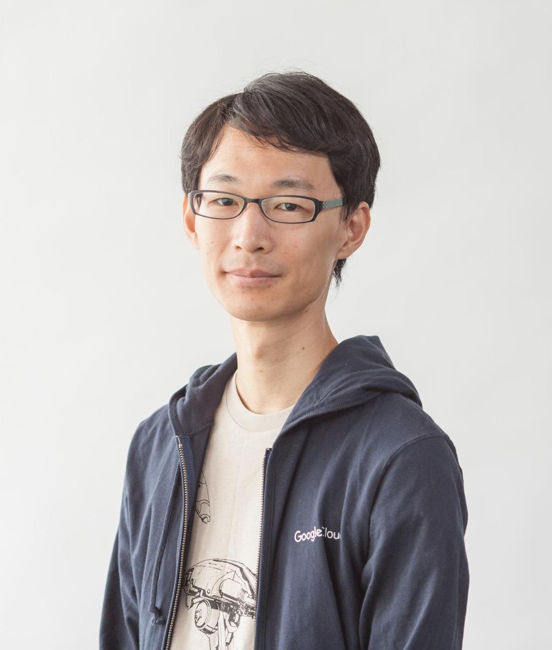 グーグル ・クラウド・ジャパン合同会社 吉川隼人