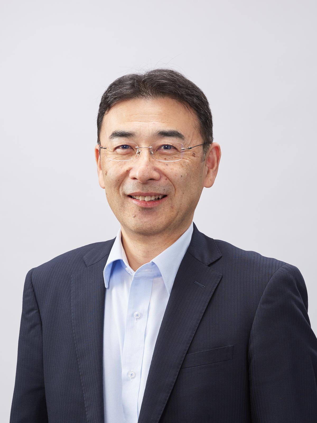 Arm オペレータソリューションズ ディレクター 清水章