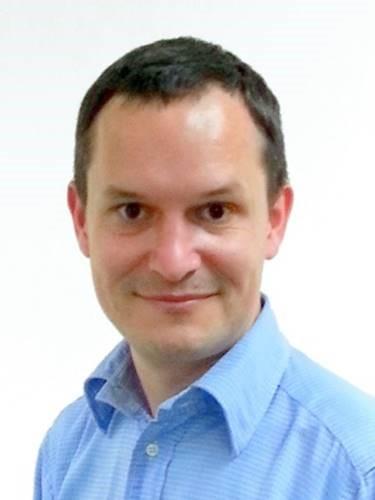 日本シノプシス合同会社 Sylvain Bayon de Noyer
