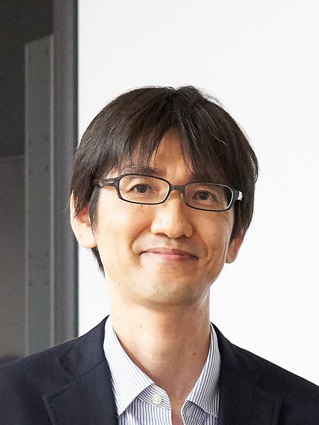 ソニーセミコンダクタソリューションズ株式会社 住岡 徹次 氏氏