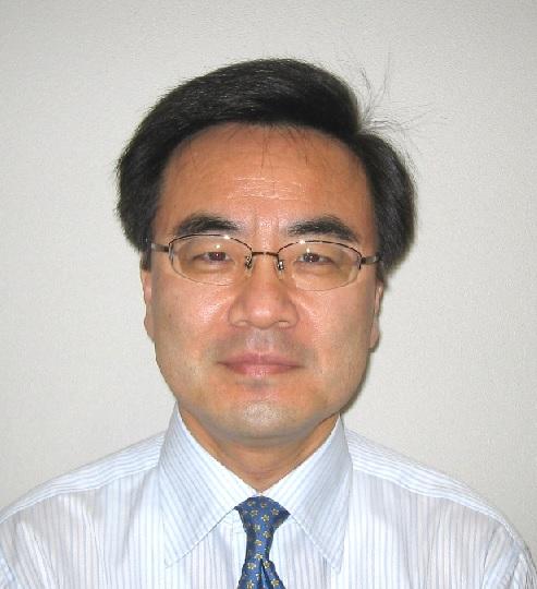 国立研究開発法人産業技術総合研究所 内山 邦男 氏氏