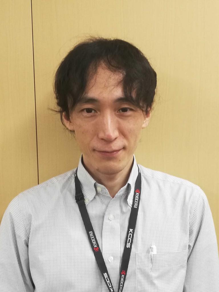 京セラコミュニケーションシステム株式会社 増田 景一 氏氏