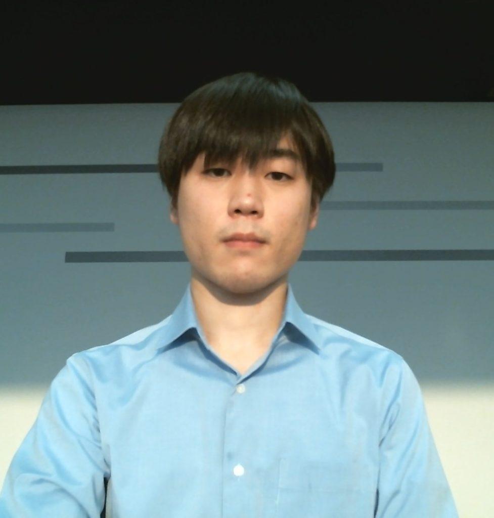 コニカミノルタ 山野 龍佑 氏氏