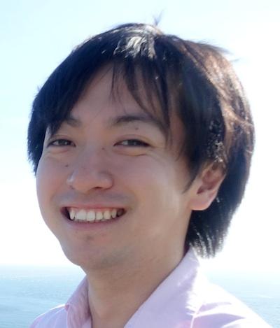東京大学 高前田 伸也 氏氏