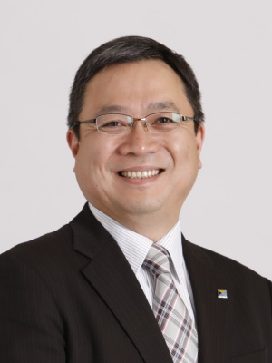 株式会社 図研  稲石 浩通 氏氏