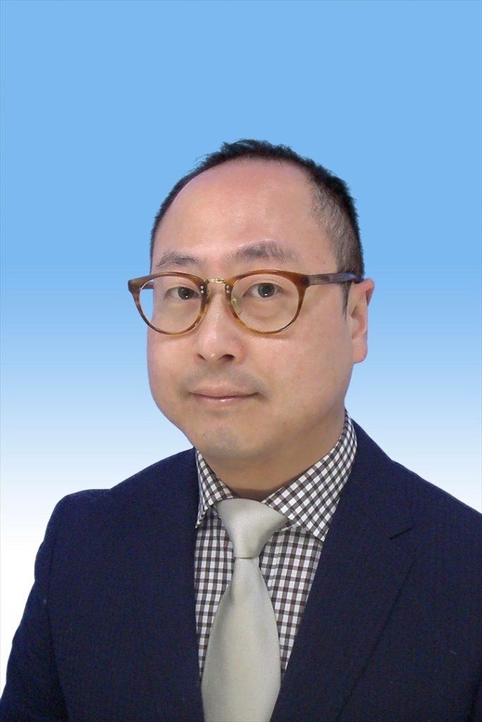 株式会社日立産業制御ソリューションズ 坂本 洋 氏氏