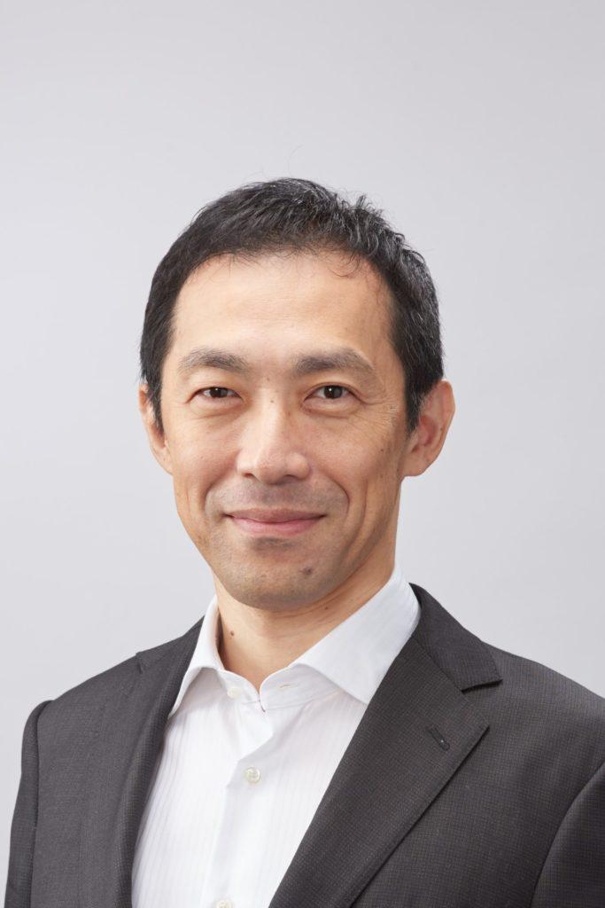 アーム株式会社 喜須海 統雄 氏氏