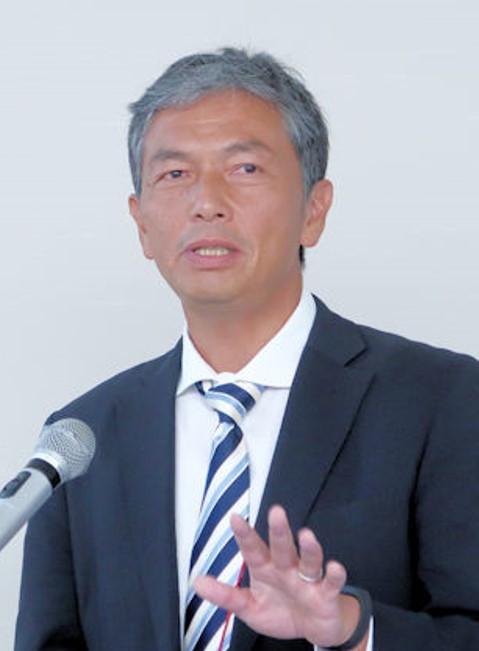 一般社団法人セキュリティIoTプラットフォーム協議会 豊島 大朗 氏氏