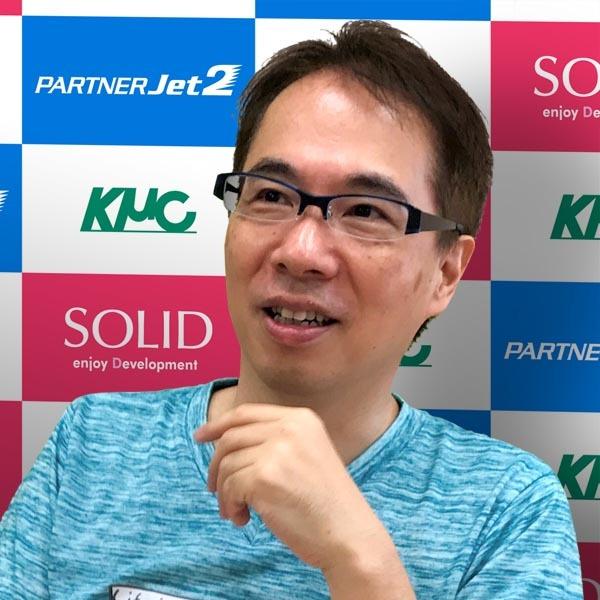 京都マイクロコンピュータ株式会社 辻 邦彦 氏氏