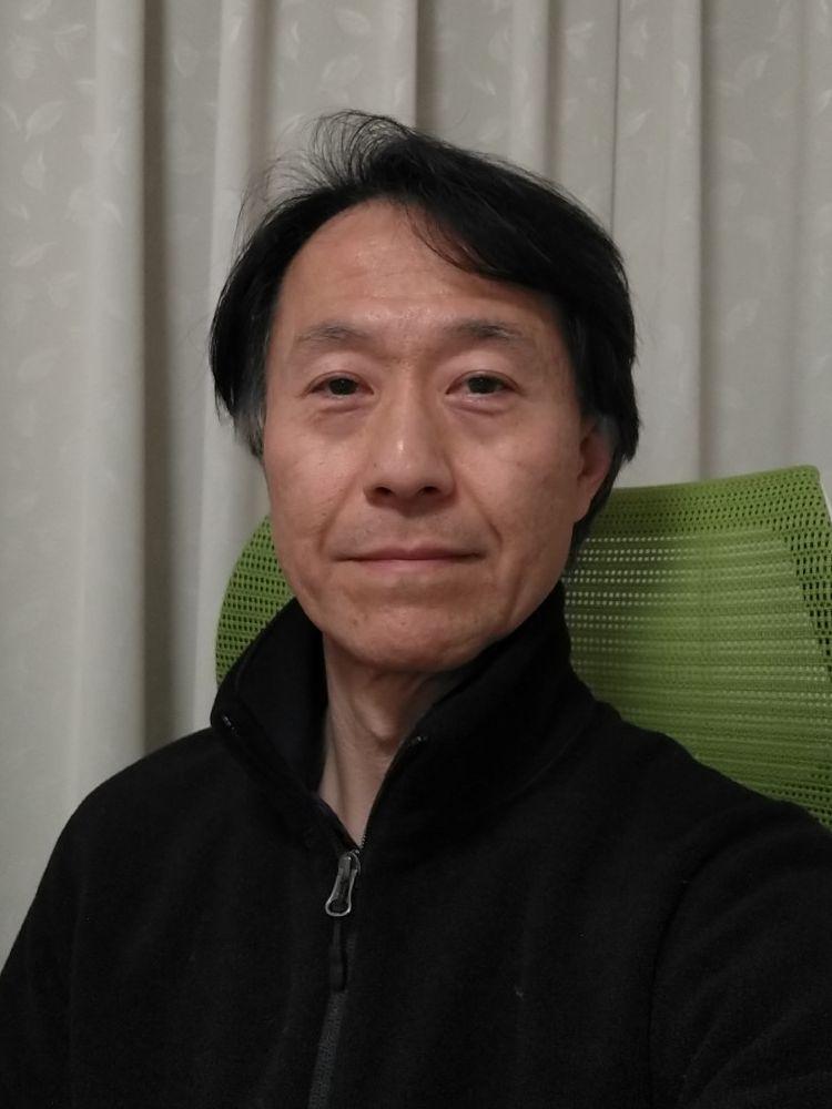 PixArt Japan株式会社 米本 和也 氏氏