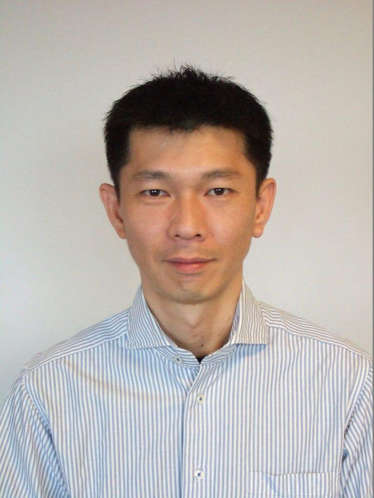 東京工業大学 工学院情報通信系 教授一般財団法人新システムビジョン研究開発機構 一色 剛 氏氏