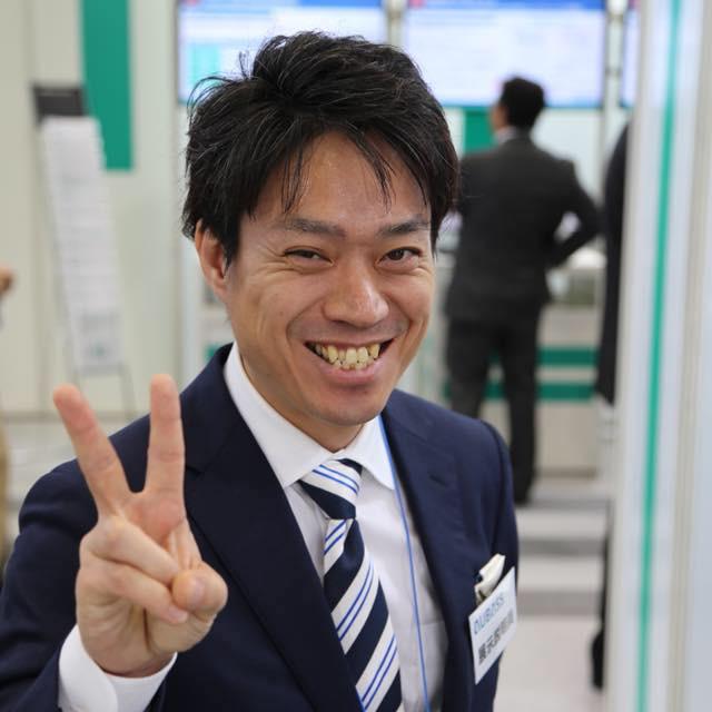株式会社エヌエスアイテクス 片野 智明 氏氏