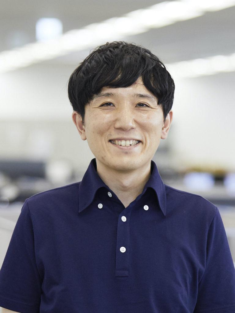 株式会社モルフォ 黒田 康浩 氏氏