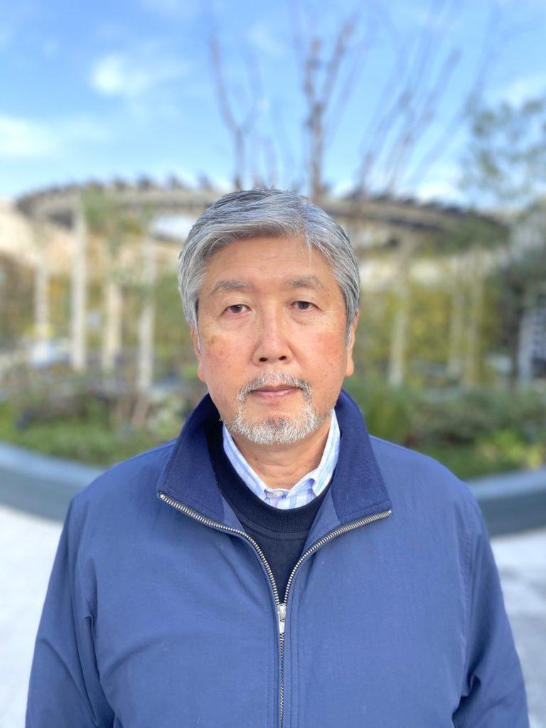 EDGEMATRIX株式会社 太田 洋 氏氏